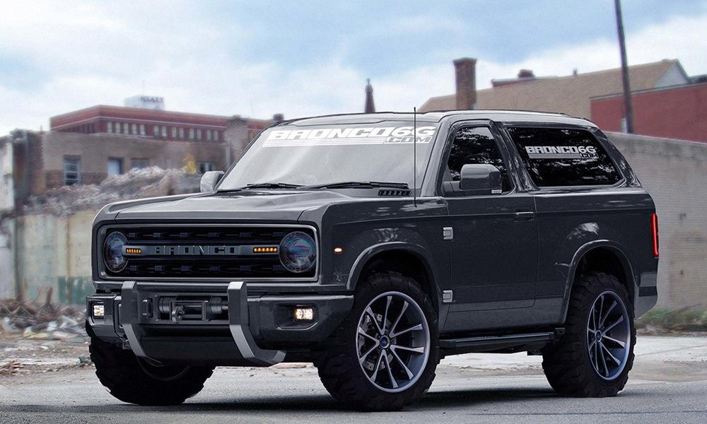 Großartig Ford Bronco Schaltplan Fotos - Elektrische ...